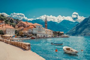 The New Montenegrin Spatial Planning and Construction Act