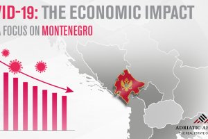 COVID-19: The Economic Impact With Focus On Montenegro