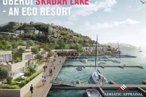 Oberoi Skadar Lake – an Eco resort