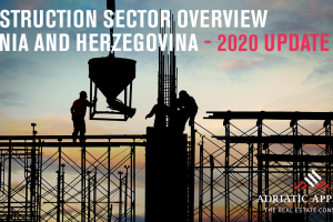 Construction Sector Overview Bosnia and Herzegovina – 2020 Update