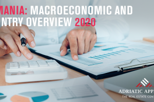 Romania: Macroeconomic and country overview 2020
